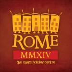 Rome MMXIV