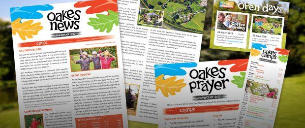 Oakes News