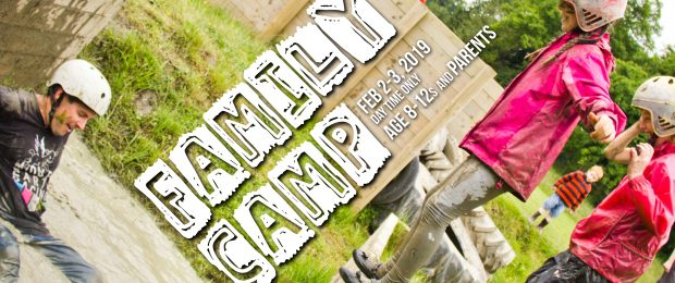 Family Camp 2019