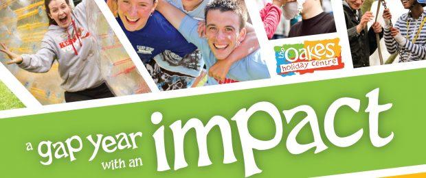 Making an Impact!