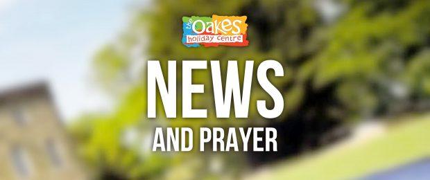 Oakes News – January 2020